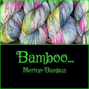 Merino-Bamboo