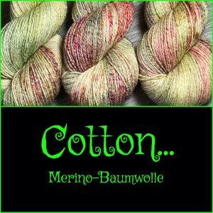 Merino Cotton/Baumwolle