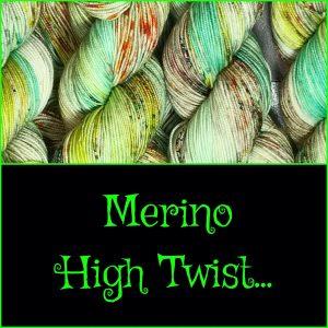 Merino High Twist