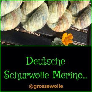 Grosse Wolle