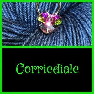 Corriediale