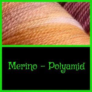 Merino - Polyamid