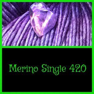 Merino Single 420