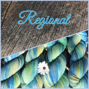Regionale Wolle