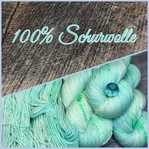 Schurwolle 100 % 🐑